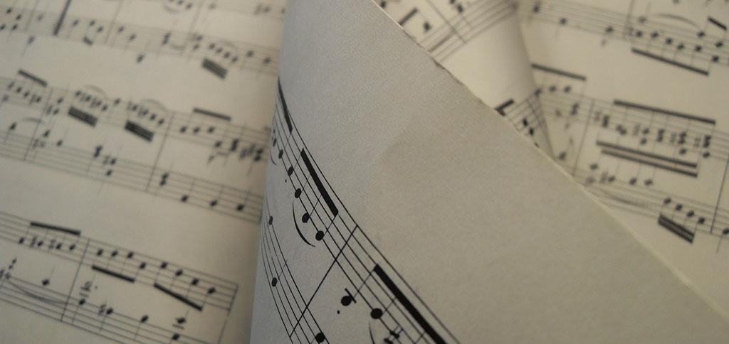 Musik aus Leidenschaft